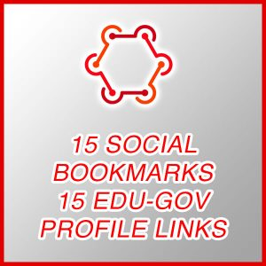 15-Social-Bookmarks,-15-Edu-Gov-Profile-links