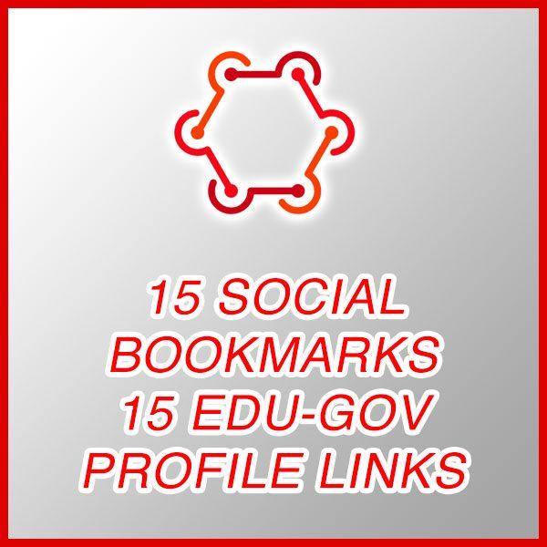 15-Social-Bookmarks,-15-Edu-Gov-Profile-links