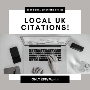Local Uk Citations!