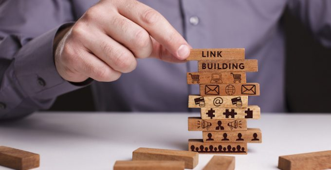 link building london